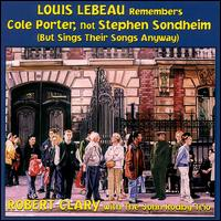 Louis Lebeau Remembers Cole Porter