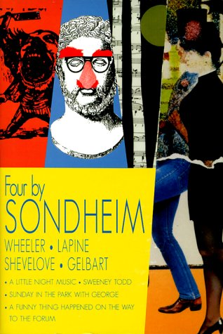 Four By Sondheim