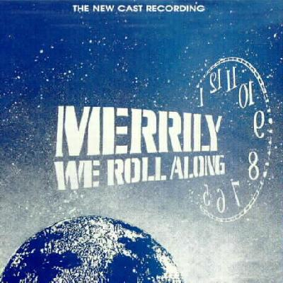 Merrily We Roll Along [1994]