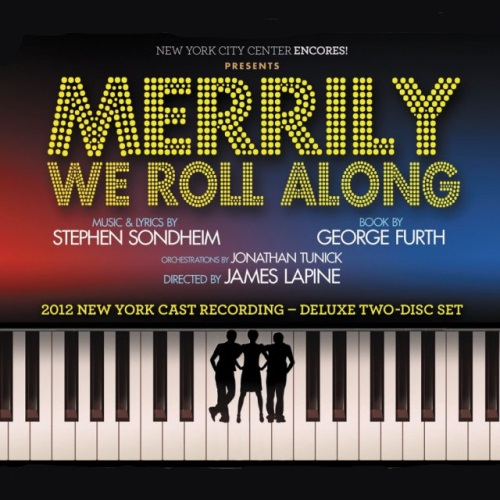 Merrily We Roll Along [2014]