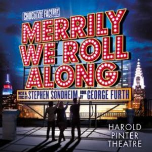 Merrily We Roll Along [2013 London 2013 Production]