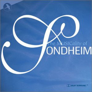 The Musicality of Sondheim