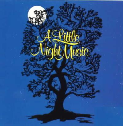A Little Night Music [OBC]