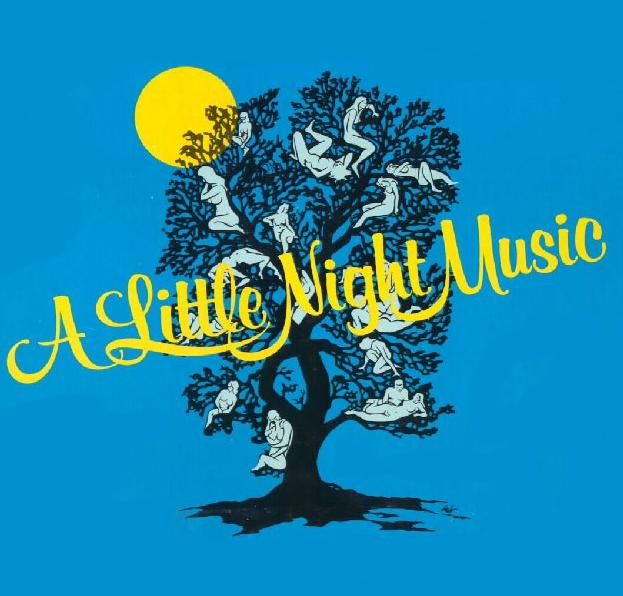 A Little Night Music [film soundtrack]