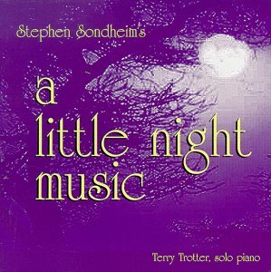 Terry Trotter: A Little Night Music