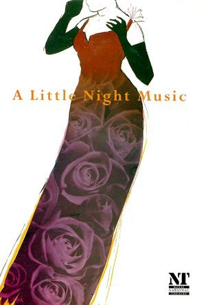A Little Night Music [1995 National Theatre program]