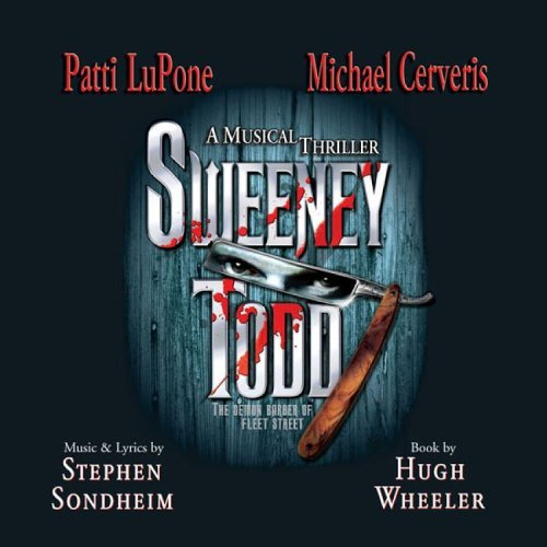 Sweeney Todd: 2005 Broadway Revival