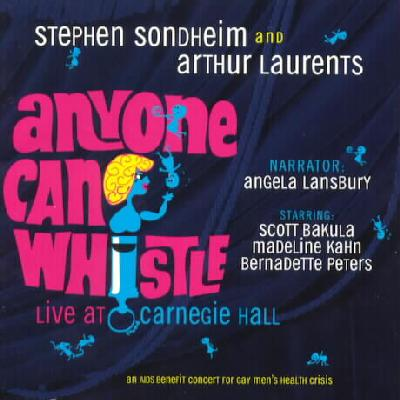Anyone Can Whistle [Concert]