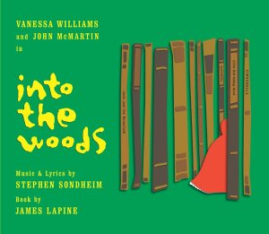 Into the Woods [2002 Broadway Revival Recording]