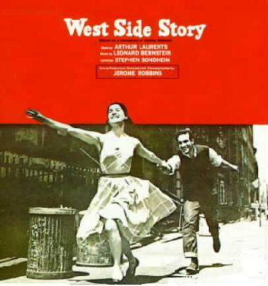 West Side Story [OBC]