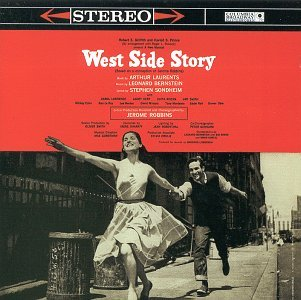 West Side Story [OBC, remastered]