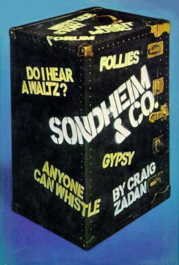Sondheim & Co. [First Edition]